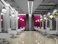 美发店装修两大重点橱窗设计和内部设计 ()