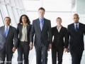 创业团队必不可少的5种人 ()