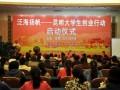 云南:为有潜力创业项目提供2-5万无偿资助金 ()