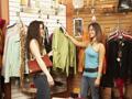 服装店装修最吸引顾客的五种布局风格 ()