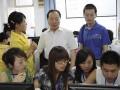 北京市:推进大学生优秀创业团队和创业园建设 ()