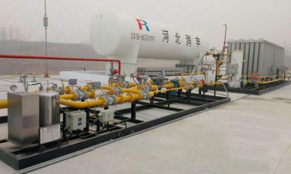【降低LNG加气站的操作率的方法-LNG-CNG加分子筛a方法方法放散吡啶图片