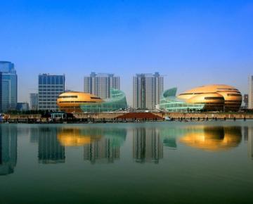 2018中国(郑州)国际智能建筑展览会