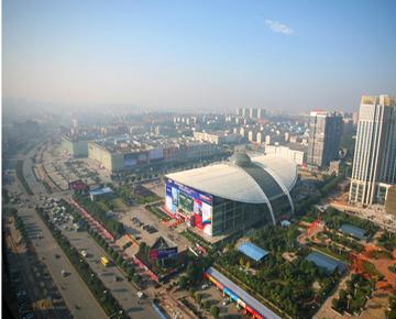 2018年第十一届湖南秋季浩天钓具用品展览会