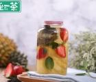 水果茶加盟品牌一座一茶的优势