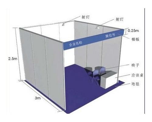 2019上海建材建筑展览会
