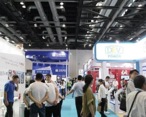 2019年第十八届北京国际内燃机及零部件展览会