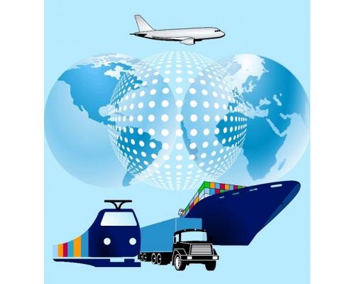 2019第九届全球国际铁路运输行业大会