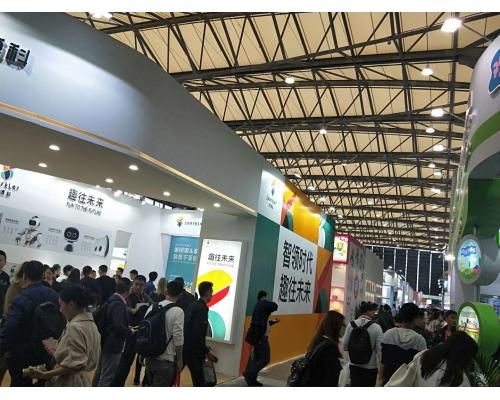 2019年申请上海玩具、玩具、益智玩具展