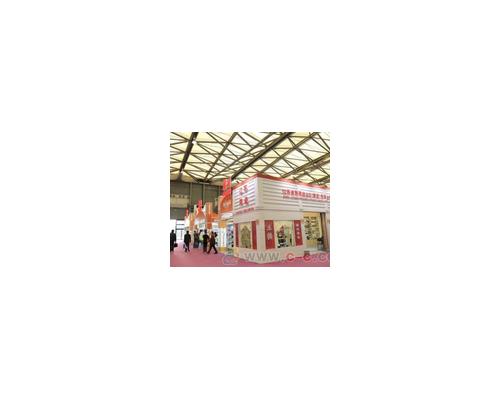 2019年上海法兰克福文具展、国内专业文具展