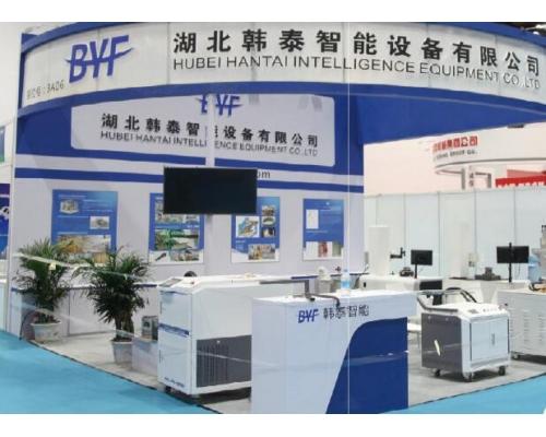 2019年第十八届中国国际内燃机及零部件展览会