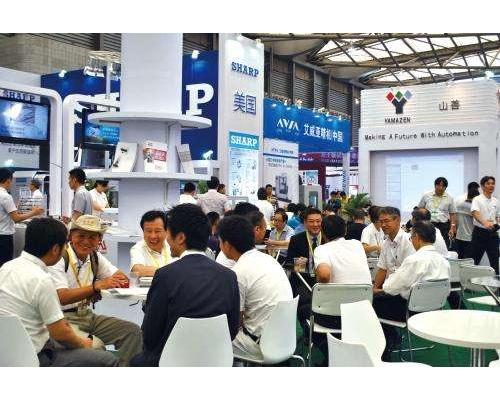 2月份上海机床展2020年上海数控机床展览会