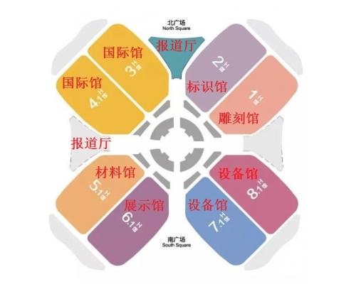 2020上海广告展第二十八届上海广告设备展7.1H馆设备