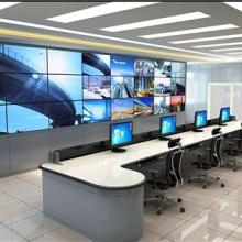 监控操作台厂家 视频监控控制 铁路调度台 监控操作台批发