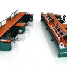 监控控制平台 矿业调度台 监控台厂家 监控平面控制台厂家定做