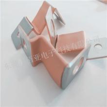 锂电池软连接 激光焊接工艺 电池包电极跨接软铜排
