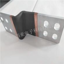 机械设备连接件厂家供应 大电流铜箔软连接非标定制