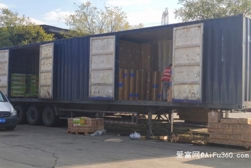 成都到吐鲁番物流公司 24小时服务