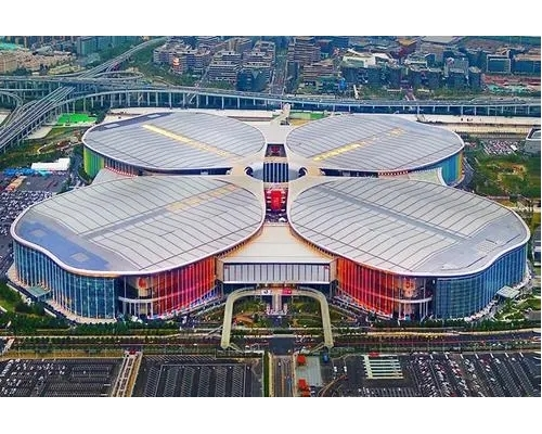2022上海国际石墨烯地暖及电热膜展览会