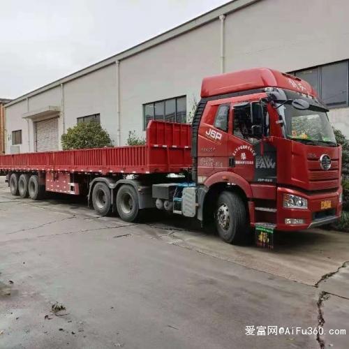 上海到郑州物流公司2022「全境直达」