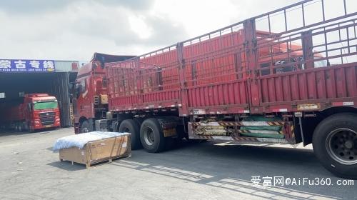 上海到武汉物流公司2022「全境直达」